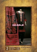 Almirah Spring Collection 2013 For Women 010