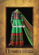 Almirah Spring Collection 2013 For Women 012