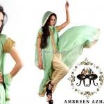 Ambreen Azhar Party Wear Dresses 2013 for Girls 011