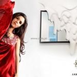 Ambreen Azhar Party Wear Dresses 2013 for Girls 013