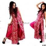 Ambreen Azhar Party Wear Dresses 2013 for Girls 015