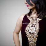 Anisa Ahmed Formal Wear Collection 2013 for Women 002