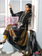 Anum Lawn Collection 2013 by Al-Zohaib Textiles 002