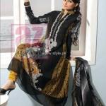 Anum Lawn Collection 2013 by Al-Zohaib Textiles 002