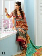 Anum Lawn Collection 2013 by Al-Zohaib Textiles 003