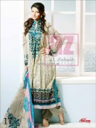 Anum Lawn Collection 2013 by Al-Zohaib Textiles 005