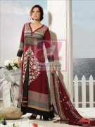 Anum Lawn Collection 2013 by Al-Zohaib Textiles 006