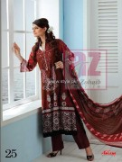Anum Lawn Collection 2013 by Al-Zohaib Textiles 008