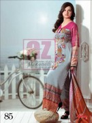 Anum Lawn Collection 2013 by Al-Zohaib Textiles 009