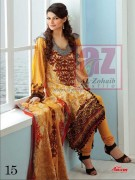 Anum Lawn Collection 2013 by Al-Zohaib Textiles 010
