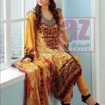 Anum Lawn Collection 2013 by Al-Zohaib Textiles 010