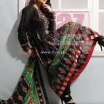 Anum Lawn Collection 2013 by Al-Zohaib Textiles 011