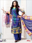 Anum Lawn Collection 2013 by Al-Zohaib Textiles 013