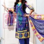 Anum Lawn Collection 2013 by Al-Zohaib Textiles 013