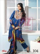 Anum Lawn Collection 2013 by Al-Zohaib Textiles 014