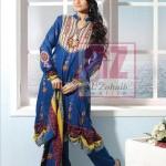 Anum Lawn Collection 2013 by Al-Zohaib Textiles 014