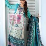 Anum Lawn Collection 2013 by Al-Zohaib Textiles 015