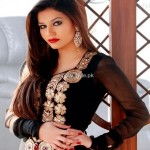 Arfa's Formal Wear Collection 2013 for Women 012