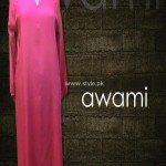 Awami Casual Wear Collection 2013 for Women by Amir Adnan 001 150x150 pakistani dresses