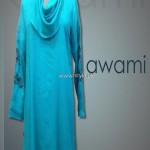 Awami Casual Wear Collection 2013 for Women by Amir Adnan 003 150x150 pakistani dresses