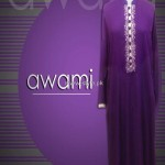 Awami Casual Wear Collection 2013 for Women by Amir Adnan 009 150x150 pakistani dresses