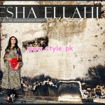 Ayesha Ellahi Party Dresses 2013 For Mid Summer 006