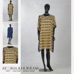 Ayesha Khurram Pret Wear Collection 2013 For Women 00011