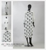 Ayesha Khurram Pret Wear Collection 2013 For Women 001