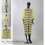 Ayesha Khurram Pret Wear Collection 2013 For Women 004