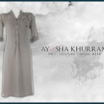 Ayesha Khurram Pret Wear Collection 2013 For Women 005