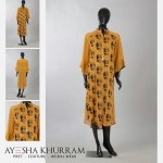 Ayesha Khurram Pret Wear Collection 2013 For Women 008