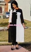 Badiya Nighat's Latest Spring Collection For Women 2013 010