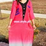 Badiya Nighat's Latest Spring Collection For Women 2013 013