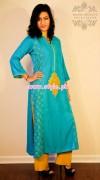 Badiya Nighat's Latest Spring Collection For Women 2013 014