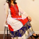 Badiya Nighat's Latest Spring Collection For Women 2013 017