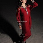 Barira Collection Spring Summer Line 2013 for Ladies 004