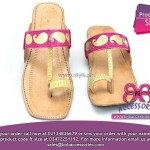 BnB Accessories Kolhapuri Collection 2013 for Girls 003
