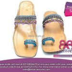 BnB Accessories Kolhapuri Collection 2013 for Girls 004