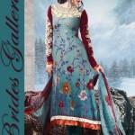 Brides Galleria Spring Summer Collection 2013 For Women 001