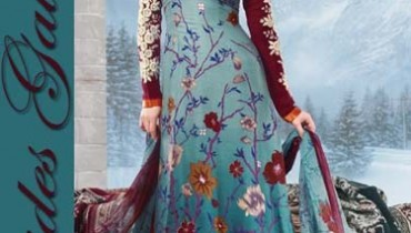 Brides Galleria Spring Summer Collection 2013 For Women 001