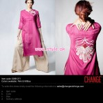 Change Party Wear Dresses 2013 For Winter 003