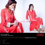 Change Party Wear Dresses 2013 For Winter 005