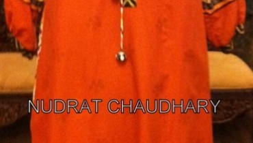 Coral stitch Spring Collection 2013 For Women 001