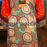 Coral stitch Spring Collection 2013 For Women 008