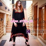 Creations Latest Party Wear Collection For Women 2013 002