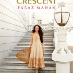 Crescent Lawn Collection 2013 By Faraz Mannan 001