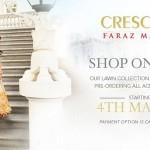 Crescent Lawn Collection 2013 By Faraz Mannan 004