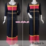 Daaman Casual Wear Collection 2013 For Women 002