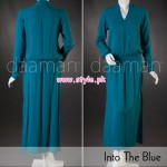 Daaman Casual Wear Collection 2013 For Women 003