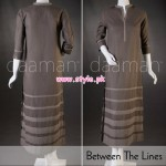 Daaman Casual Wear Collection 2013 For Women 006